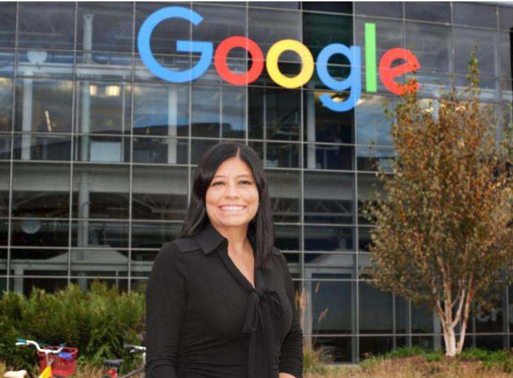 Peruvian talent on Google:
