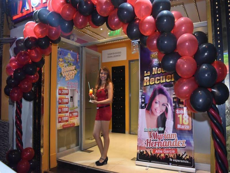 Casinos Magic Center