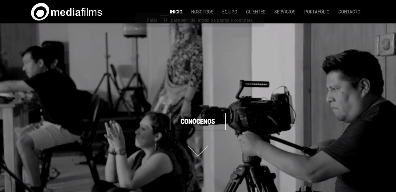 Media Films Perú